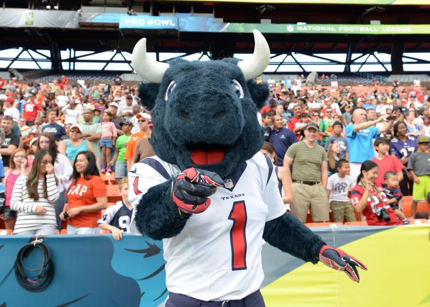 Houston Texans Roundup (4/23): NFL schedule day is here