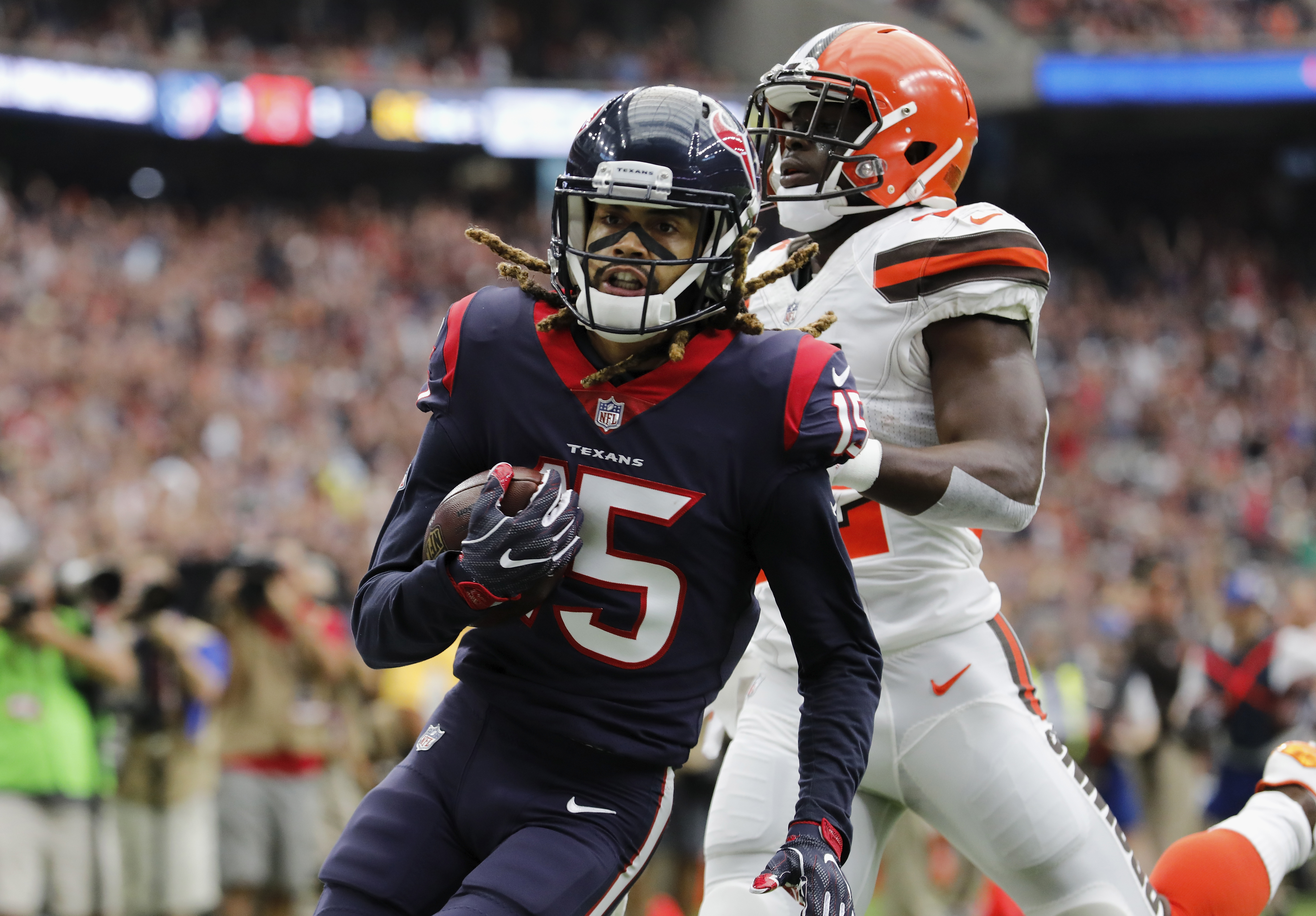 why the houston texans will be successful in 2018